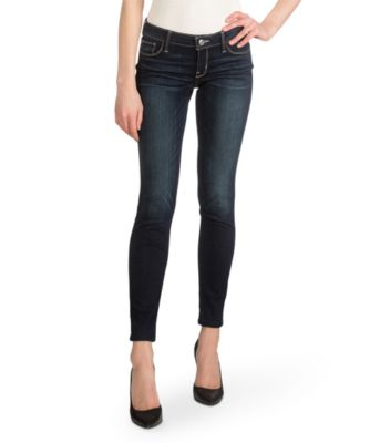 Jeans guess power skinny mid
