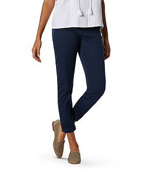 Denver Hayes Women's Stretch Chino Pants
