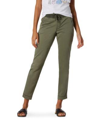 acbc18e46 Women s Vintage Pull-On Ankle Pants