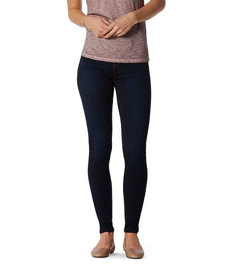 1ecef22f749e Denver Hayes Women's Mia Pull-On Skinny Jean Jeggings
