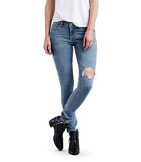 a290db87dc Levi s Women s 711 Skinny Jeans