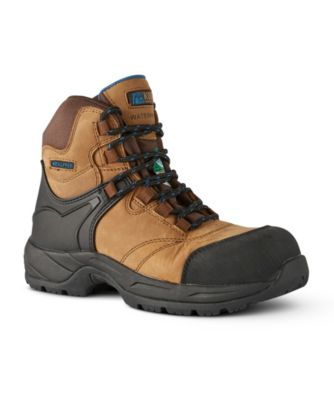 2e6b0353482f WOMEN S JOURNEY COMPOSITE TOE COMPOSITE PLATE WATERPROOF SAFETY HIKERS
