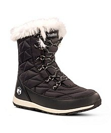 377bd9e7c WindRiver Women s Summit Mid Winter Boots ...