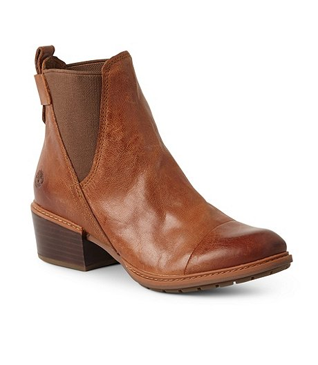 2e5997c42e744 Timberland Women s Sutherlin Bay Chelsea Boots