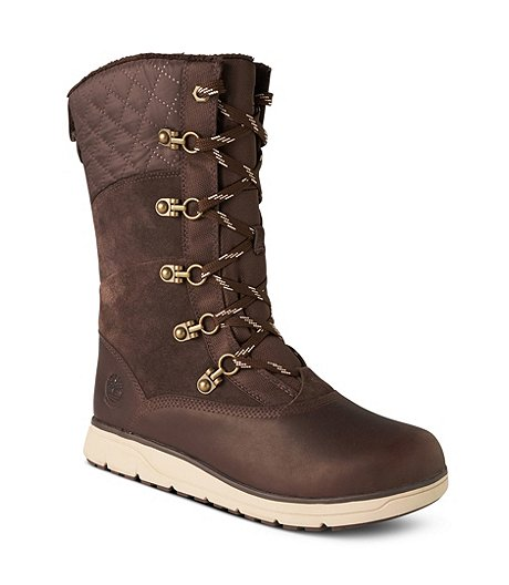 Timberland Women s Haven Point Waterproof Winter Boots bdb0b6237f