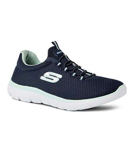 d513f9b71b Skechers Women's Jumpstart Summits Shoes