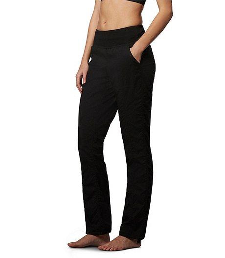 691301dea Shambhala Women s Active Woven Pants