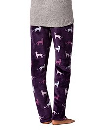 bdb406276d3f8 Denver Hayes Plush Fleece Pajama Pants Denver Hayes Plush Fleece Pajama  Pants