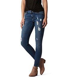 0b719160de8 Guess Women s Curve X Skinny Jeans ...