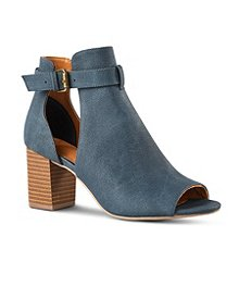 9d9fdb8ac DH Women s Nadia Peep Toe Shoes ...