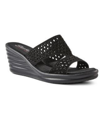 f6eedde23e0c Women s Rumblers Wave - Ibiza Summer Wedge Sandals