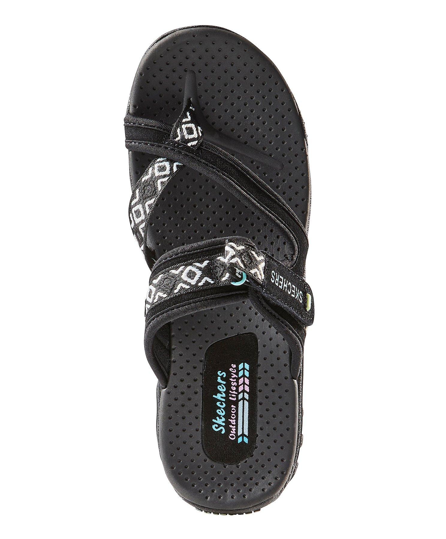 skechers hiking sandals femmes