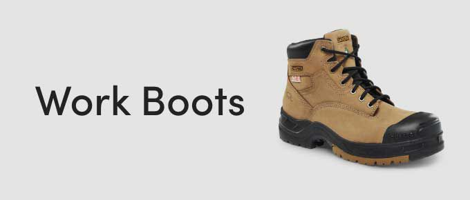 Shop Workboots and Shoes