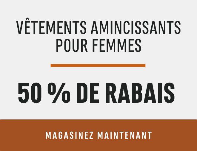 All Women's Shapewear: Save 50%