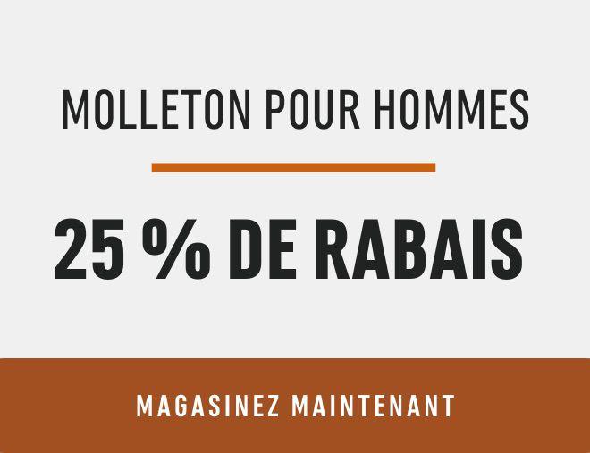 Men's Fleece Save 25%