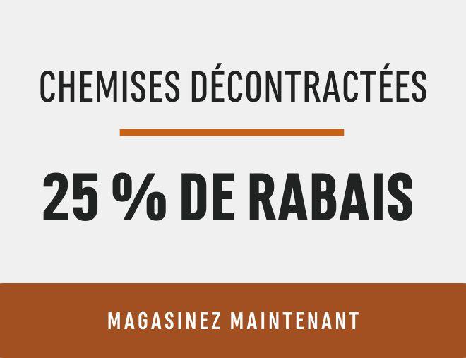 Casual Shirts Save 25%