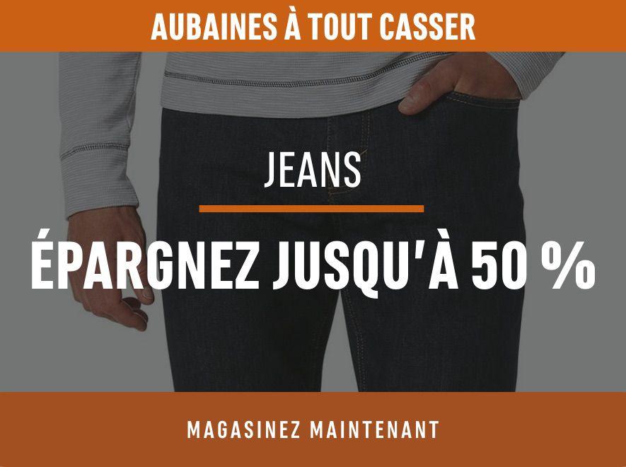 Door Crasher Deals Jeans Save up to 50%