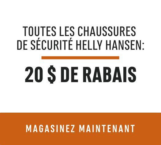 All Helly Hansen Safety Footwear Save $20