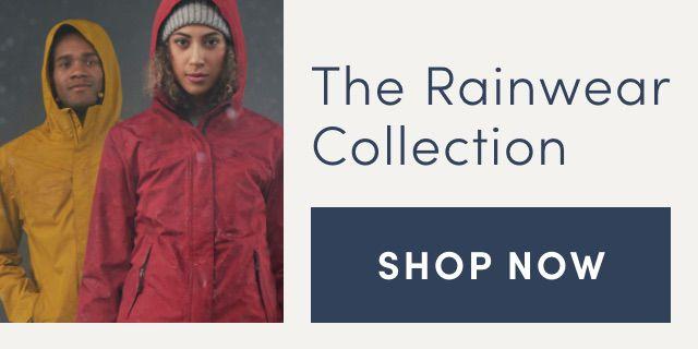The Rainwear Collection