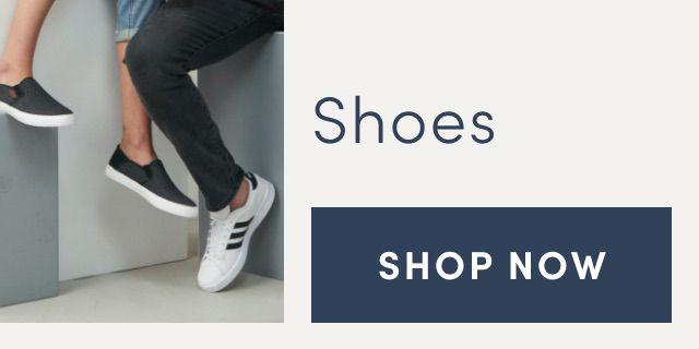 Men's & Women's Shoes & Boots