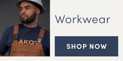 Women's & Men's Workwear & Safety Footwear