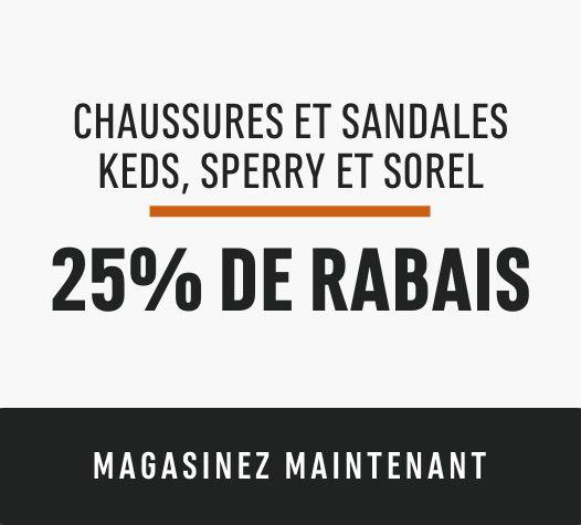 Keds, Sperry & Sorel Shoes & Sandals: Save 25%