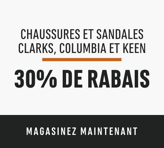 Clarks, Columbia & Keen Shoes & Sandals: Save 30%