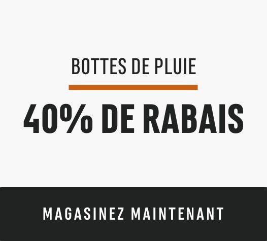 Rain Boots: Save 40%
