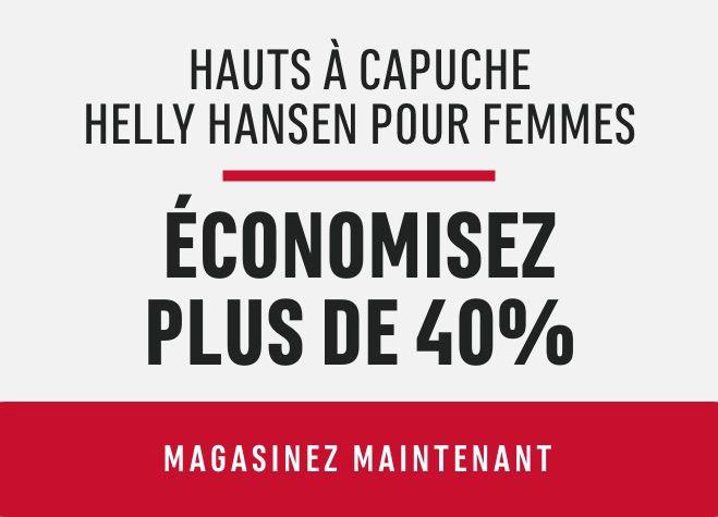 Women's Helly Hansen Hoodies: Save Over 40%