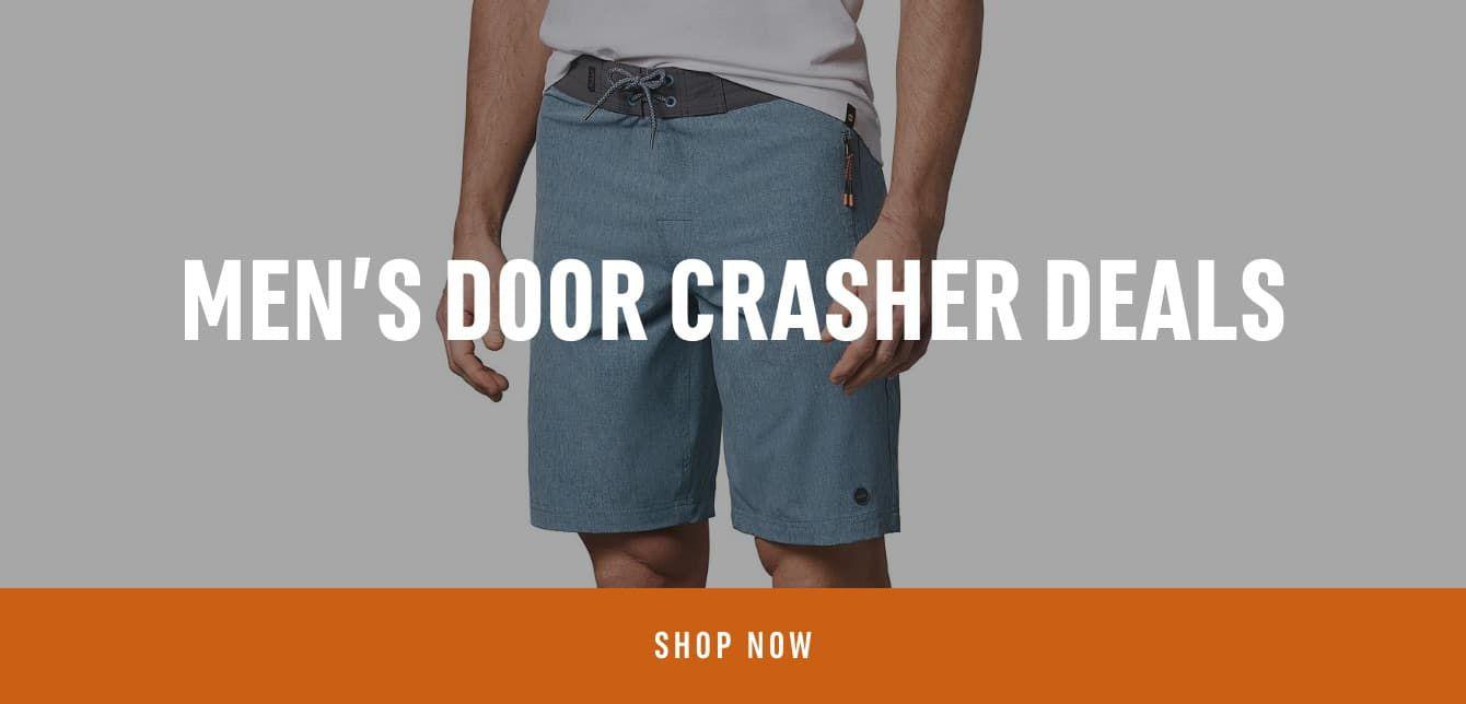 Men's Door Crasher Deals
