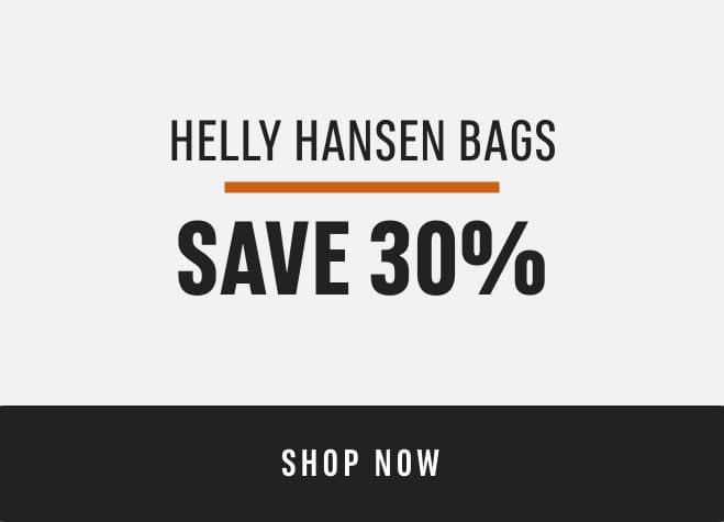 Helly Hansen Bags : Save 30%
