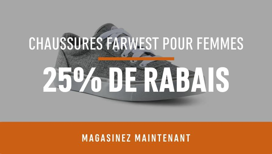 Women's FarWest Sneakers: Save 25%